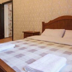Апартаменты City Apartment on Ivana Franka 121 Львов комната для гостей фото 3