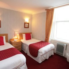 Отель City Apartments Великобритания, Глазго - отзывы, цены и фото номеров - забронировать отель City Apartments онлайн фото 4