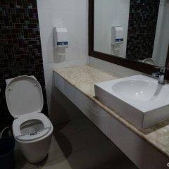Отель Sogo Malate Филиппины, Манила - отзывы, цены и фото номеров - забронировать отель Sogo Malate онлайн ванная