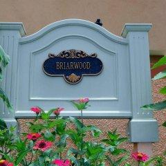 Отель The Residences At Briarwood Ямайка, Дискавери-Бей - отзывы, цены и фото номеров - забронировать отель The Residences At Briarwood онлайн интерьер отеля фото 2