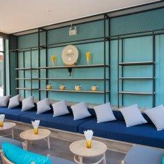 Отель Mai Khao Lak Beach Resort & Spa интерьер отеля