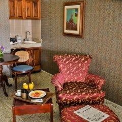 Отель Plaza San Martin Гондурас, Тегусигальпа - отзывы, цены и фото номеров - забронировать отель Plaza San Martin онлайн питание фото 2