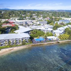Heritage Park Hotel Honaria in Guadalcanal, Solomon Islands from 431$, photos, reviews - zenhotels.com beach photo 2