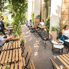 Отель Novotel Montparnasse Париж спа фото 2