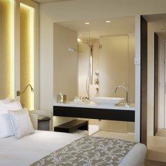 The Hotel ванная фото 2