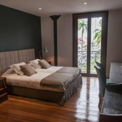 Hôtel des Palmistes in Cayenne, French Guiana from 138$, photos, reviews - zenhotels.com guestroom photo 3