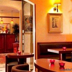 Отель Eiffel Rive Gauche фото 7