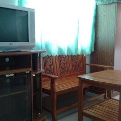 Отель Orachon House Таиланд, Остров Тау - отзывы, цены и фото номеров - забронировать отель Orachon House онлайн удобства в номере фото 2