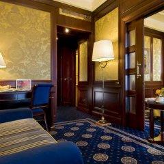 Отель SIMPLON Бавено удобства в номере