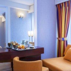 Отель Ampère Франция, Париж - отзывы, цены и фото номеров - забронировать отель Ampère онлайн в номере