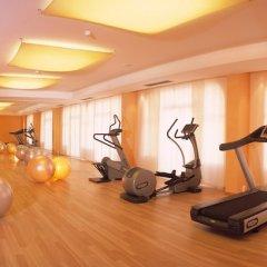 Falkensteiner Hotel Grand MedSpa Marienbad фитнесс-зал фото 3