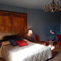 Отель B&B Antico Borgo Манерба-дель-Гарда комната для гостей фото 3