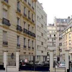Отель Pelican Stay - Apt Near Arc de Triomphe Франция, Париж - отзывы, цены и фото номеров - забронировать отель Pelican Stay - Apt Near Arc de Triomphe онлайн фото 6