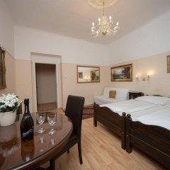 Отель Donatello Прага удобства в номере
