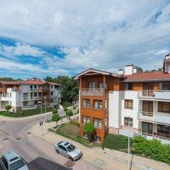 Отель Apartinfo Apartments - Neptun Park Польша, Гданьск - отзывы, цены и фото номеров - забронировать отель Apartinfo Apartments - Neptun Park онлайн парковка