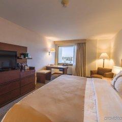Отель Holiday Inn Select Гвадалахара комната для гостей