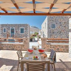 Отель H Hotel Pserimos Villas Греция, Калимнос - отзывы, цены и фото номеров - забронировать отель H Hotel Pserimos Villas онлайн фото 12