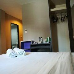 Отель Shooters Guesthouse комната для гостей фото 5