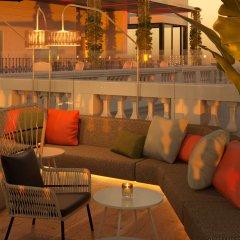 Отель NH Collection Madrid Gran Vía Испания, Мадрид - 1 отзыв об отеле, цены и фото номеров - забронировать отель NH Collection Madrid Gran Vía онлайн интерьер отеля