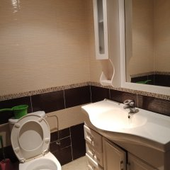 Отель La Holly ванная фото 2