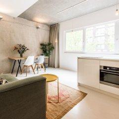Апартаменты Houthavens Serviced Apartments комната для гостей фото 4
