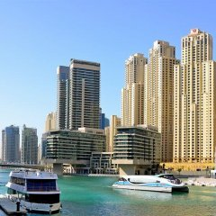 Отель Delta by Marriott Jumeirah Beach фото 3