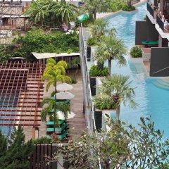 Отель Andakira Hotel Таиланд, Пхукет - отзывы, цены и фото номеров - забронировать отель Andakira Hotel онлайн фото 2