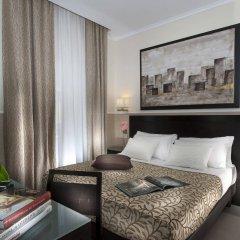 Yes Hotel комната для гостей