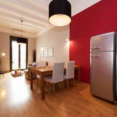 Отель BBarcelona Monumental Flat удобства в номере