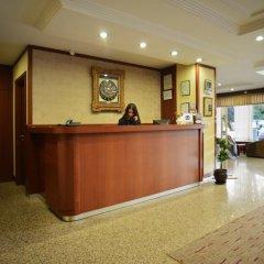 Yavuz Hotel интерьер отеля фото 3