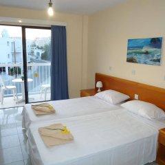 Marisa Hotel Apartments комната для гостей