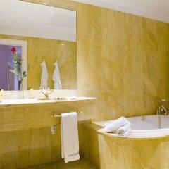 Nixe Palace Hotel ванная фото 2