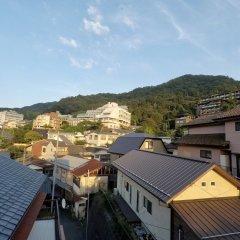Отель Arimaonsen Musubi-no-koyado En Кобе фото 9