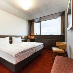 Отель SIMM'S Вена комната для гостей фото 4