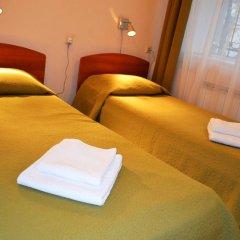 Отель Ринальди на Васильевском Стандартный номер фото 32