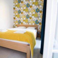 Отель Estate Center Rooms Wozna Познань фото 10