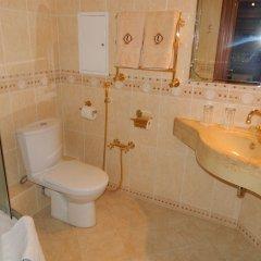 Отель Gentalion Москва ванная фото 2
