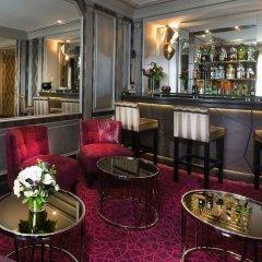 Отель Elysées Union Франция, Париж - 8 отзывов об отеле, цены и фото номеров - забронировать отель Elysées Union онлайн гостиничный бар