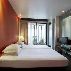 Отель LoogChoob Homestay Таиланд, Бангкок - отзывы, цены и фото номеров - забронировать отель LoogChoob Homestay онлайн комната для гостей фото 4