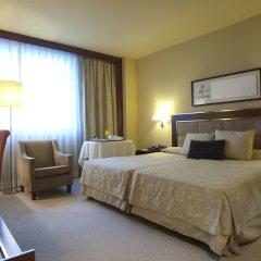 Hotel Nuevo Madrid комната для гостей фото 5
