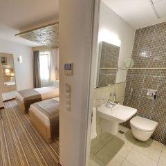 Hani Hotel ванная