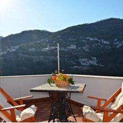 Отель Casa Cecilia Италия, Равелло - отзывы, цены и фото номеров - забронировать отель Casa Cecilia онлайн балкон