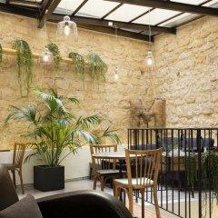 Отель Maxim Quartier Latin Франция, Париж - 1 отзыв об отеле, цены и фото номеров - забронировать отель Maxim Quartier Latin онлайн гостиничный бар