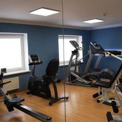Отель Bellevue Park Riga Рига фитнесс-зал фото 4