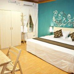 Отель Stingray Beach Inn комната для гостей фото 3