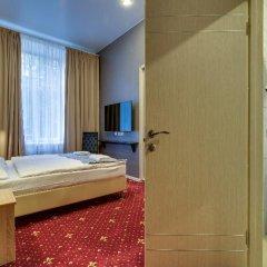 Гостиница The RED 3* Стандартный номер с двуспальной кроватью фото 21