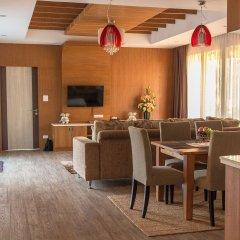 Отель Kanita Pool Villa комната для гостей фото 2