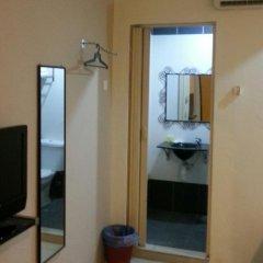 Soho City Hotel удобства в номере