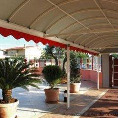 Отель Roman Country Residence Остия-Антика фото 2