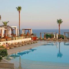 Отель NAPA MERMAID бассейн фото 2